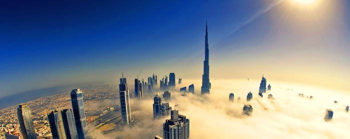 Burj Khalifa Hotel – Stay in The Worlds Tallest Building