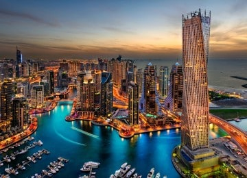 DubaI cheap Hotels