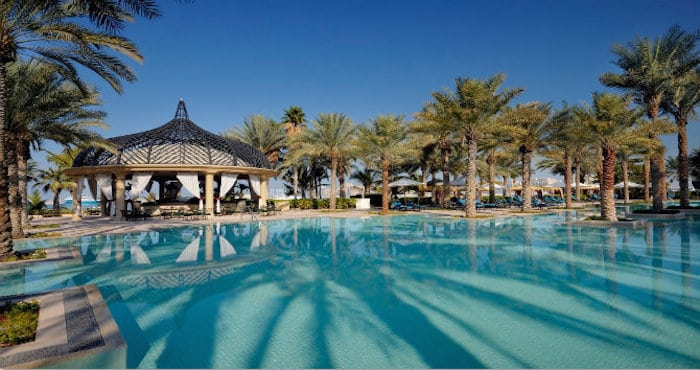 Dubai Beach Hotels – best hotels on, near & close to the beach