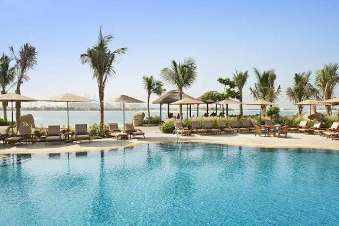 Best Beach Hotels Dubai - Sofitel The Palm
