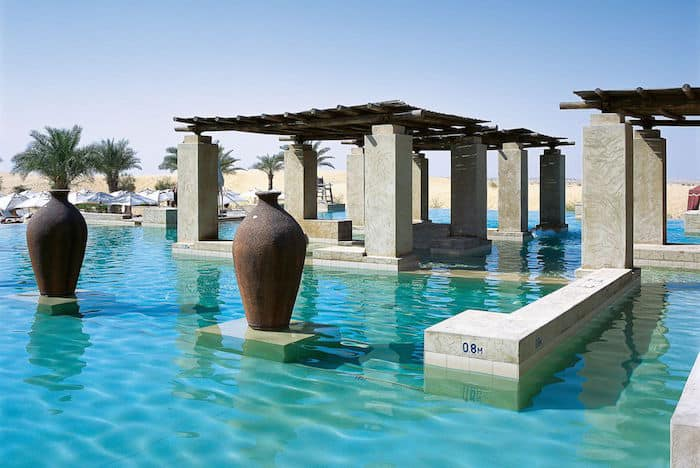 The Ultimate Top 5 Dubai Hotel Pools - The Very Best Swimming Pools in the UAE - Bab Al Shams