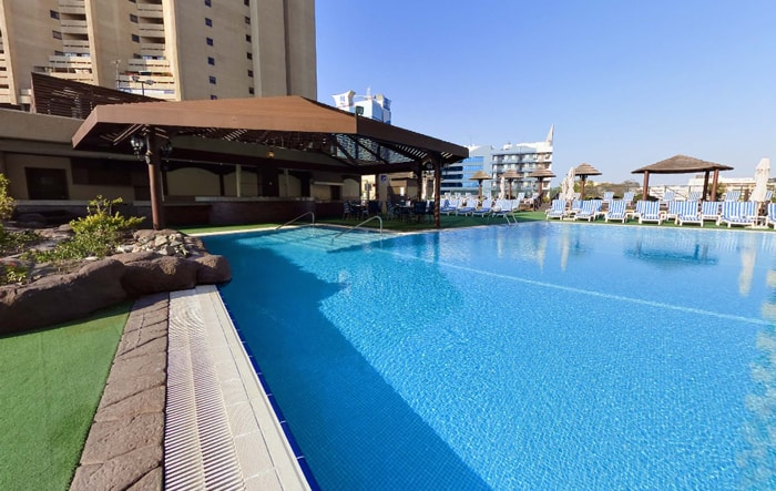 The best dubai deira hotels in 2016 our choice for all for Great hotels in dubai