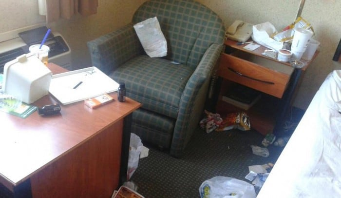 The Worst Hotels In Dubai – 10 Hotels to avoid in 2016