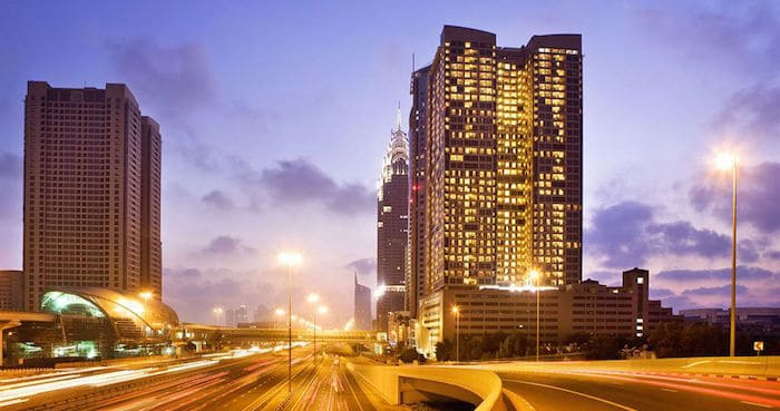 dubai 39 s biggest hotels largest dubai hotels by room