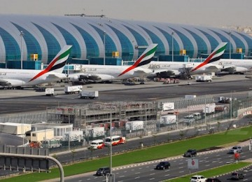 Dubai Airport Hotels