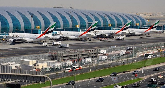 Dubai Airport Hotels Guide – Where to stay near to Dubai Airport