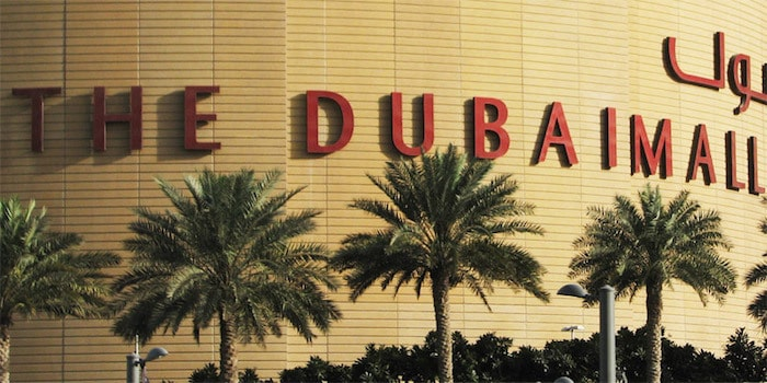Hotels near Dubai Mall