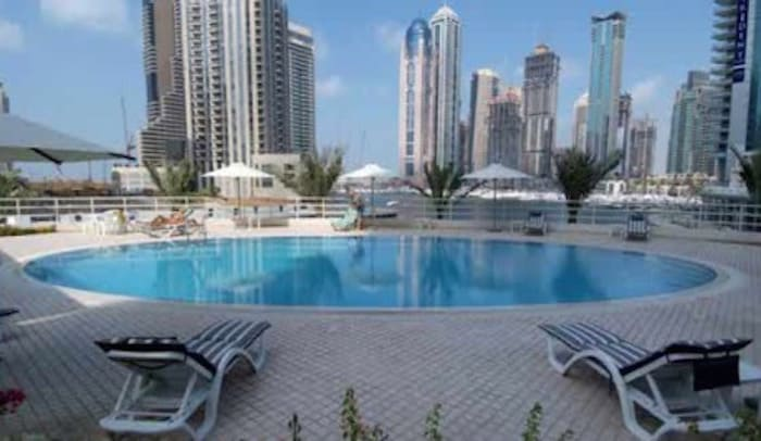 Best Dubai Hotel Apartment for families