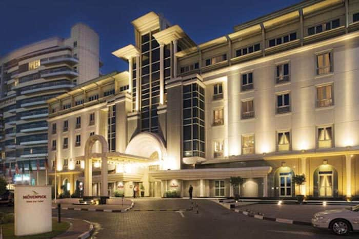 Best Bur Dubai Hotel Apartment
