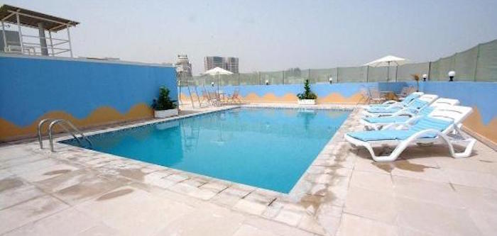 Golden Square Suites Worst Hotels in Dubai