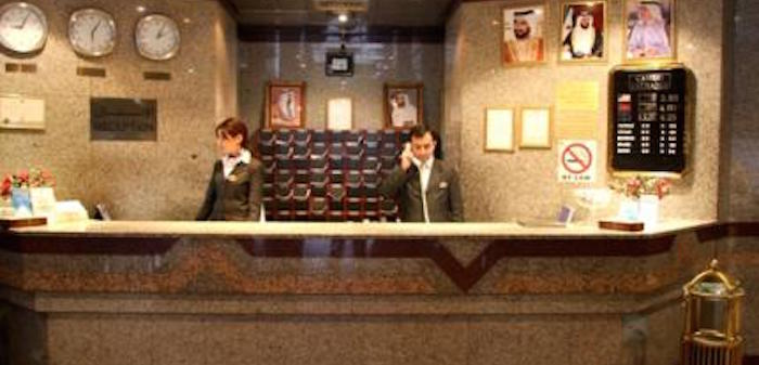 Sahil Hotel Worst Hotels in Dubai List