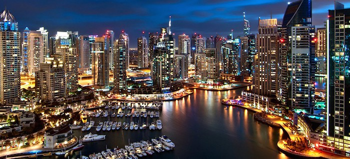 Dubai Marina Hotels –  where to stay, Dubai Marina's best hotels