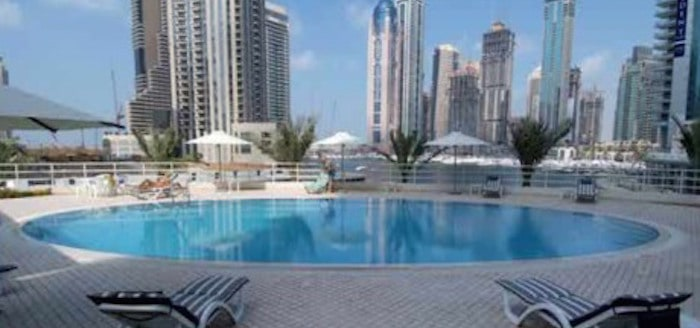 Dubai marina hotels where to stay in dubai marina 39 s best for Recommended hotels in dubai