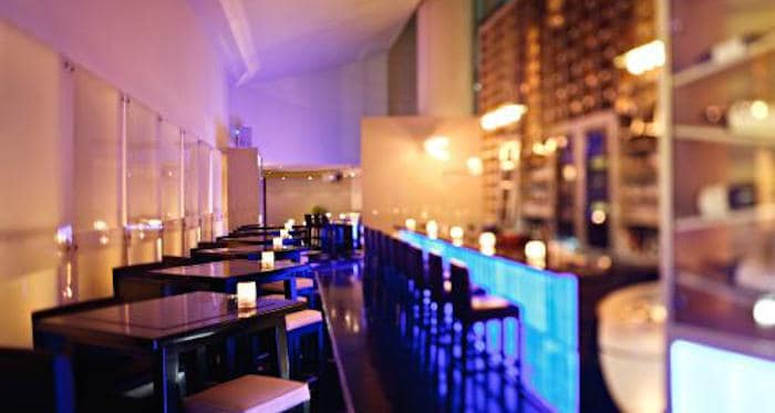 Dubai Hotel Bars with the best wine selection
