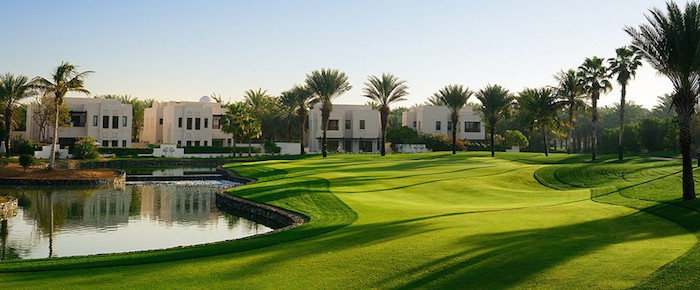 Recommended Hotel near the Dubai Golf Course