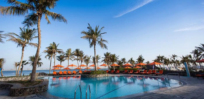 JA Palm Tree Court Hotel - Great for Families