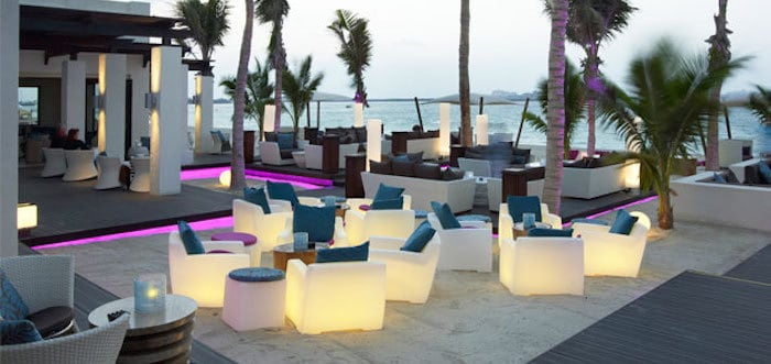 Dubai Hotels with the Best bar layout/ambiance