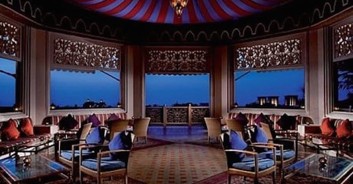 4. Most romantic hotel bars in Dubai