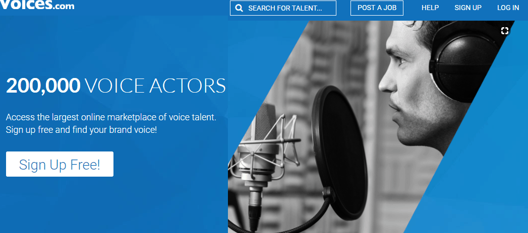 World's top 10 online acting courses - Voices.com