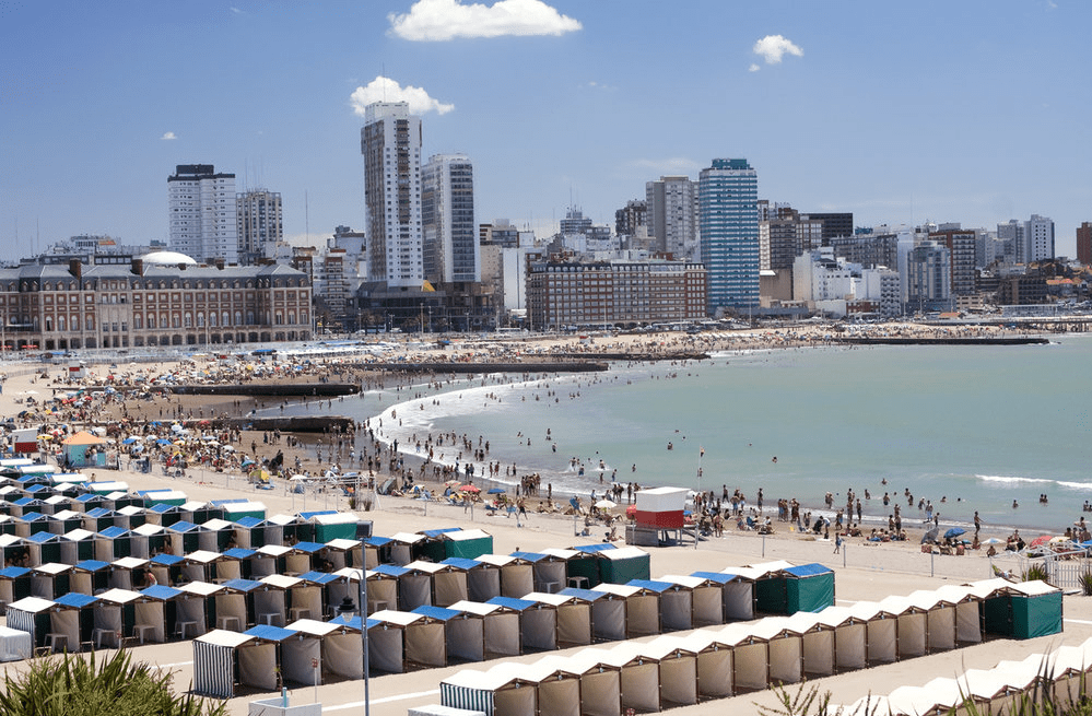 Mar Del Plata Budget Travel